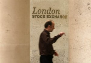 СМИ: Лондонская фондовая биржа покупает две канадские