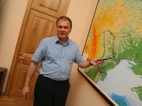 Спасительный министр. Интервью с Владимиром Шандрой