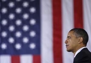 Обама подписал закон о предотвращении дефолта в стране