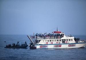 В Израиле начала работу комиссия по расследованию обстоятельств перехвата Флотилии свободы