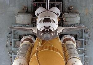 В воскресенье шаттл Атлантис в последний раз пристыкуется к МКС