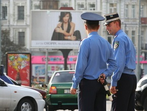 В Киеве автомобили проверят на токсичность