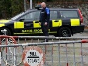 Швейцария вступает в Шенген