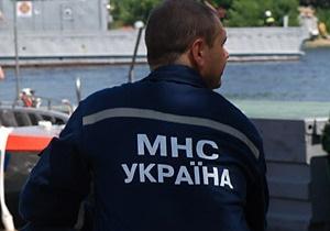 В Мукачево ремонт квартиры в пятиэтажке закончился взрывом