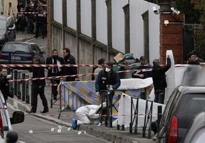 Названо имя подозреваемого в нападении на еврейский колледж в Тулузе