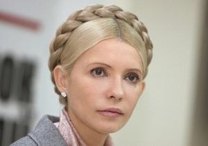 Дело Тимошенко - газовой дело - Защита Тимошенко нацелилась на Комитет министров СЕ после отсутствия реакции украинского суда на газовое дело