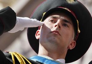 Прокуроры возбудили 15 уголовных дел по итогам проверок в украинской армии