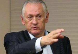 Хозяин поля. Михаил Фоменко ответил на вопросы читателей сайта Корреспондент.net