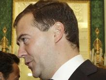 Медведев прибыл в Северную Осетию, чтобы раздать награды
