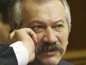 Сегодня Рада отправит в отставку Пинзеника