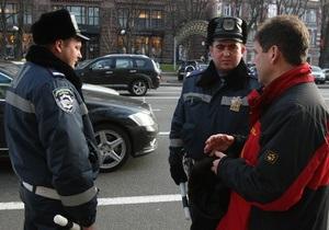 Корреспондент: Взяли под контроль. Украинцы начали организованное сопротивление бюрократии