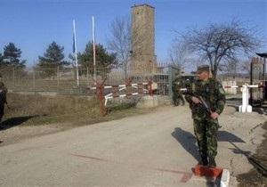 В Сербии обнаружено массовое захоронение косовских албанцев