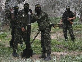 ХАМАС объявил о прекращении обстрелов Израиля