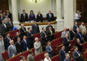 В БЮТ и НУ-НС прокомментировали слухи о создании новой коалиции