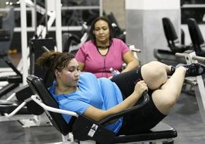 Новости медицины: Найден препарат, который позволяет полным людям дольше заниматься спортом