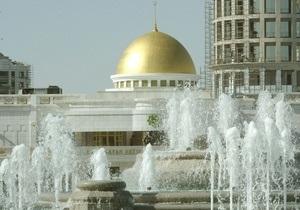 Один дома. Письмо из Туркменистана