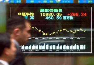 Украинские биржи закрылись ростом при высокой активности покупателей