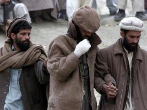 Обама приказал расследовать гибель тысячи пленных талибов при Буше