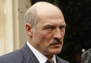 Лукашенко обещает Евросоюзу ответные санкции