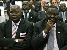 Верховный суд Зимбабве отклонил иск оппозиции