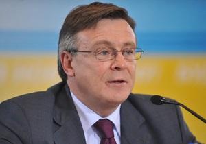Регионал: Соглашения с ЕС на саммите не будет парафировано