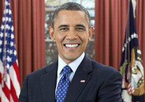 Белый дом представил к инаугурации новый портрет Обамы