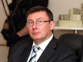 Эксперт: Отставки Луценко не будет