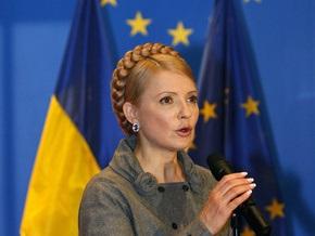 Тимошенко призывает Ющенко возродить демкоалицию