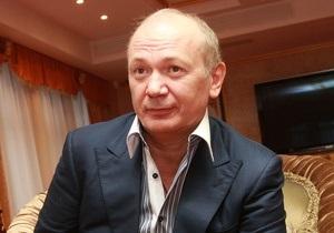 Первый после Януковича. Иванющенко стал вторым в рейтинге самых влиятельных украинцев
