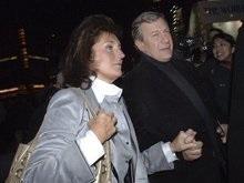 Бывшая супруга Саркози вышла замуж