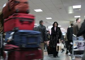 Гендиректор аэропорта Жуляны прогнозирует запуск нового терминала в апреле 2012 года