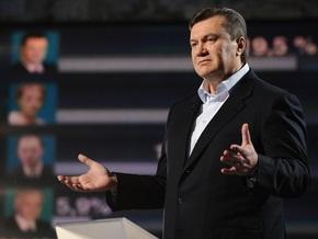 Опрос: Во втором туре выборов Президента Янукович побеждает всех конкурентов
