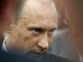 В западных СМИ разгорелся скандал из-за статьи о Путине