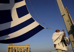 Греции предоставят очередной транш в 5,2 млрд евро