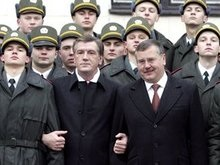 Ющенко ничего не понимает в армии - Гриценко