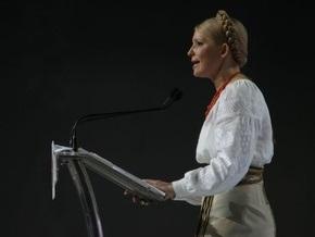 В деле о покушении на Тимошенко есть подозреваемый