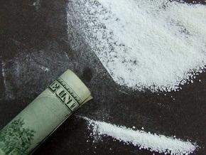 ВМС Колумбии уничтожают кокаин ударными темпами