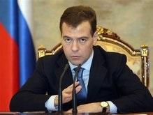 Опрос: Приход Медведева ничего не изменил в отношениях России с Украиной