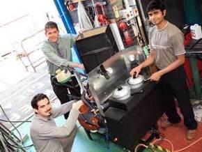 Британские ученые создали печь-холодильник