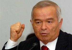 Узбекистан будет укреплять военное сотрудничество с США
