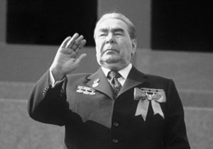 Back in the USSR: в Днепродзержинске откроют музей Брежнева
