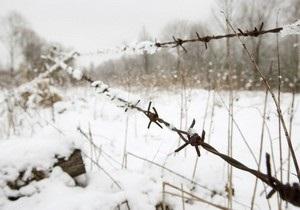 С начала года в Донецкой области от холода умерли 33 человека