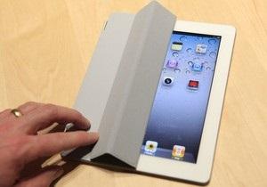 Сегодня в США начнется продажа iPad 2: очередь за новинкой стала платной