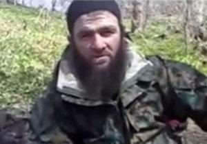 Умаров стал обвиняемым по делу о теракте в Домодедово
