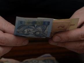 В Украине более чем на треть вырос уровень невыплаченных зарплат