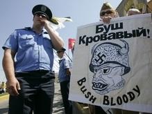 Опрос: Референдум по НАТО хотят провести 77% украинцев