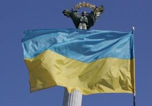 В Киеве стартовал марафон праздничных мероприятий по случаю Дня Независимости