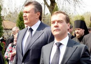 Ъ: Дмитрий Медведев исследовал смирный атом