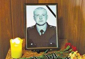 В Житомирской области семеро человек убили милиционера, сделавшего им замечание