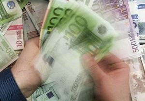 Межбанк закрыл неделю снижением котировок по доллару и евро